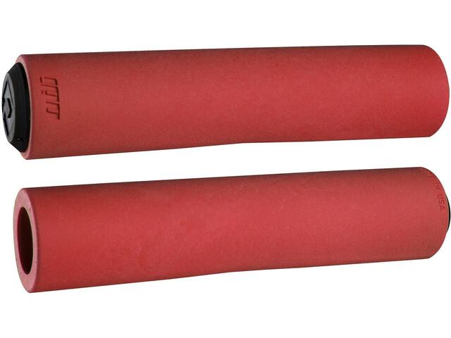 ODI F-1 Float Mountainbike Handvatten, red